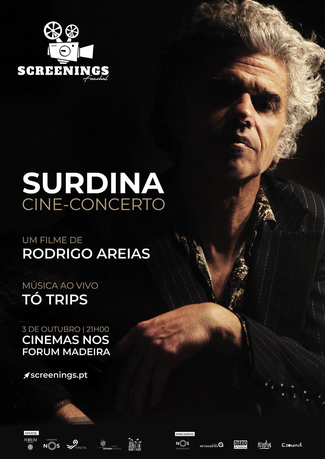Surdina Cineconcerto