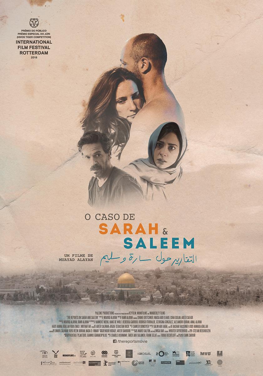 O Caso de Sarah e Saleem