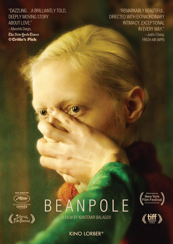 Beanpole-Dylda